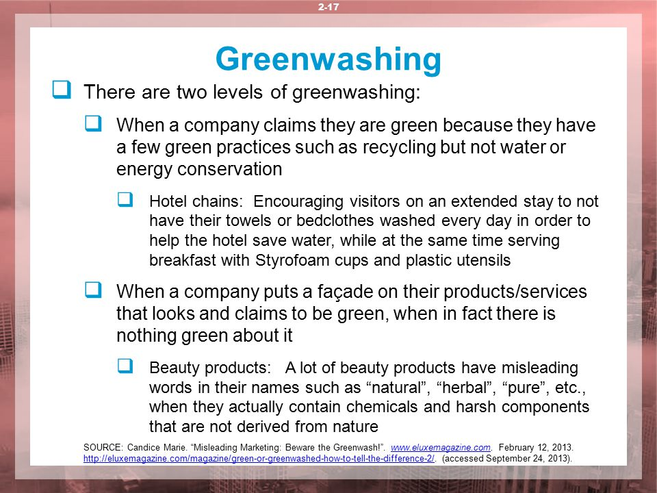 greenwashing business ethics How sustainability ratings might deter 'greenwashing': a closer look at ethical corporate communication [review] béatrice parguel, florence benoît-moreau & fabrice larceneux - 2011 - journal of business ethics 102 (1):15-28.