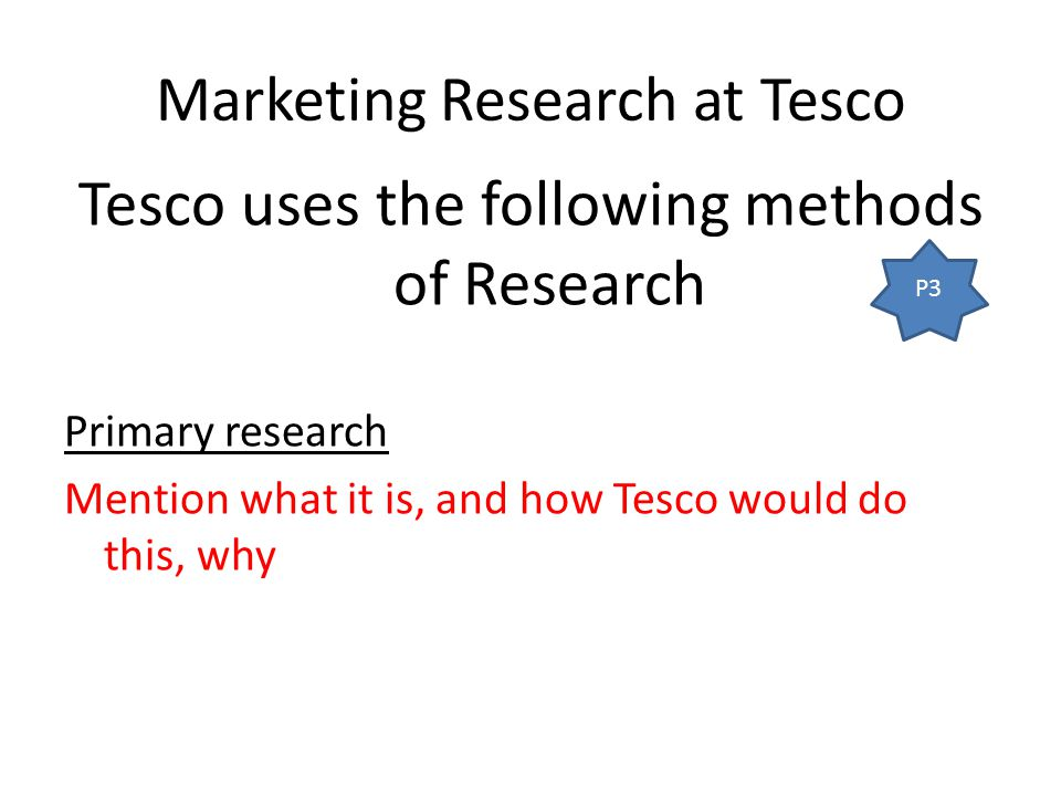 strategies used by tesco Read on to see how amazon and tesco are targeting shoppers and how mondelez is training retail research shopper research supply chain research retail safaris examines the key themes affecting the australian grocery retail market and influencing retailers' strategies this year.