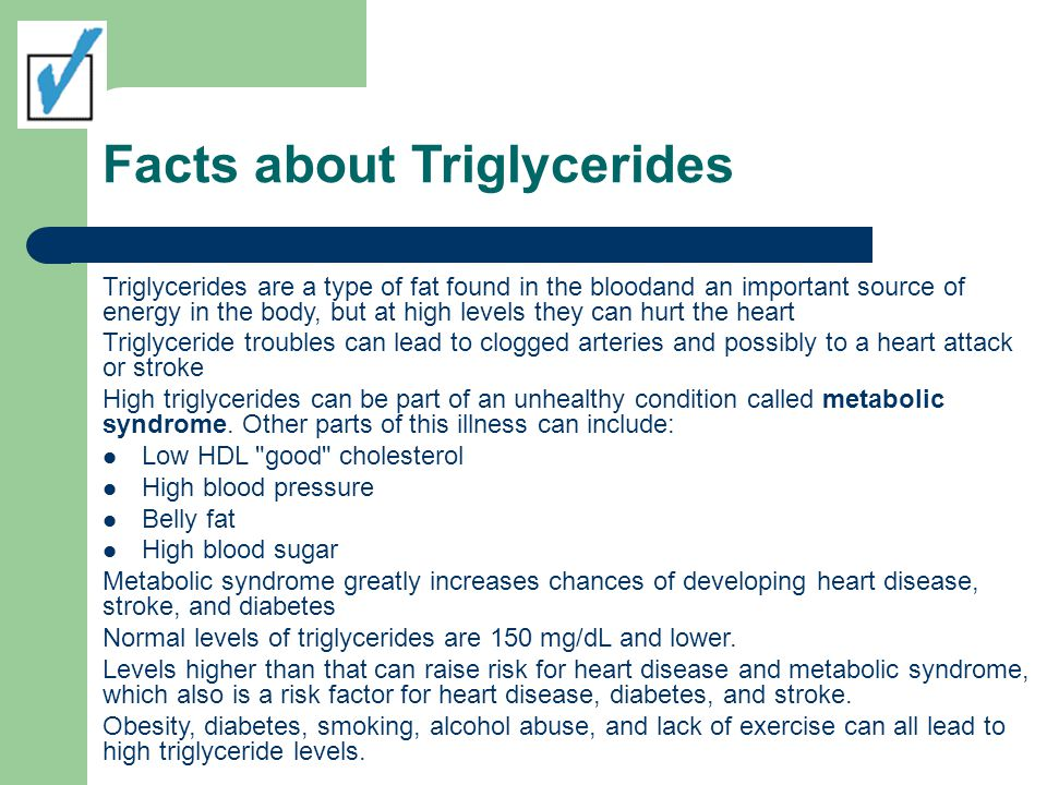 What do those terms mean ppt video online download for Does fish oil lower triglycerides