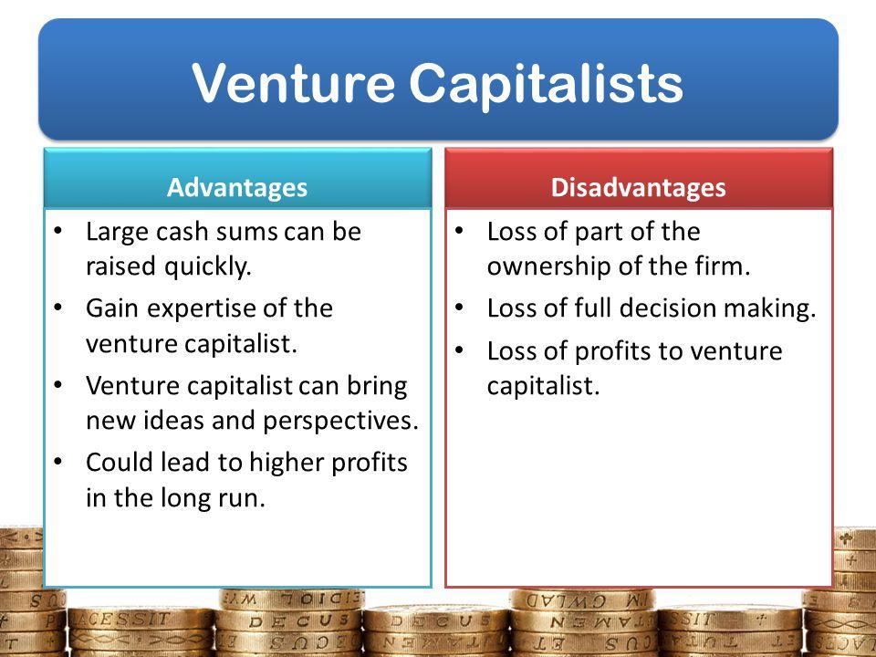 dmm case study hart venture capital Case study: orchid partners: a venture capital start-up hart, myra m lieb, kristin j revised 04/21/2004.