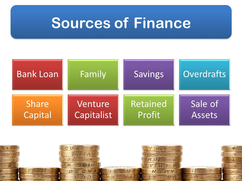 pdf sources of business finance