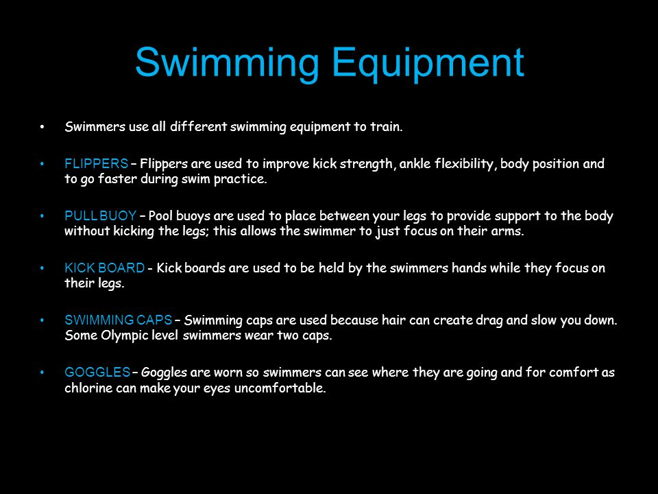 Swimming Ppt Video Online Download