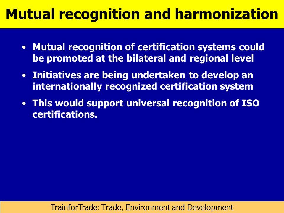 Certified trading system developer