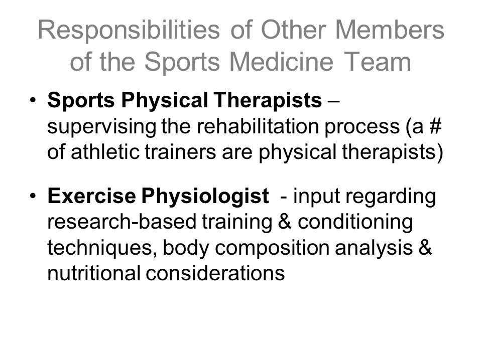 fundamental of sport exercise physiology