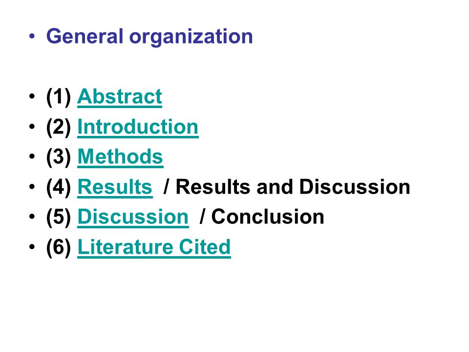 results and conclusion paper In academic writing, a well-crafted conclusion can provide the final word on the value of your analysis, research, or paper complete conclusions show readers the value of your completely developed argument or thoroughly answered question consider the what are the limitations of your data, methods, or results.