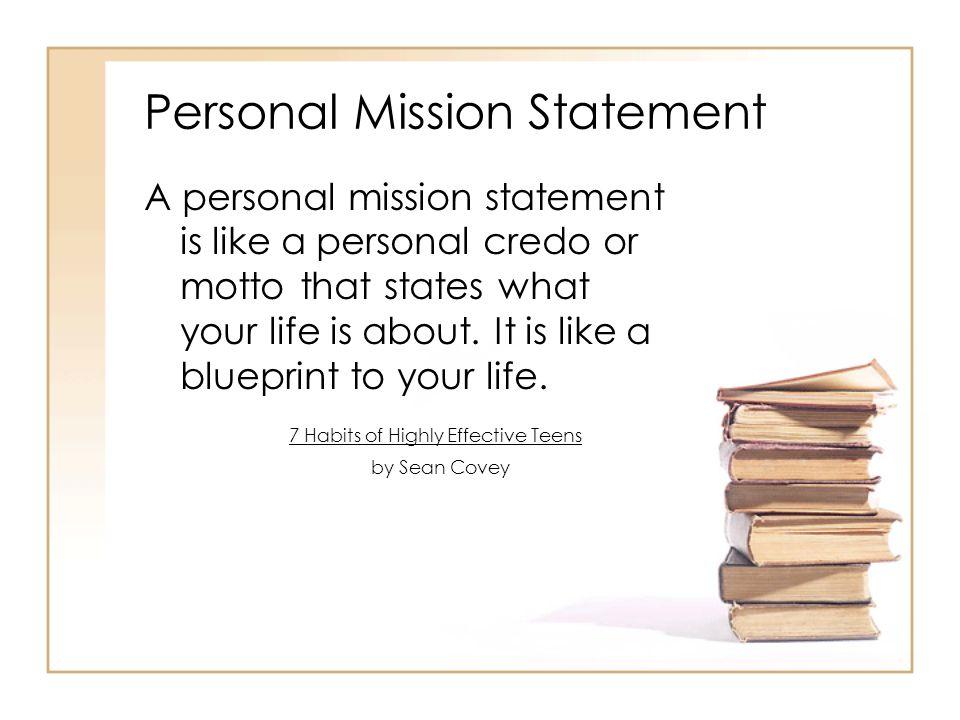 Teen Mission Statement : Cornerstone Fellowship
