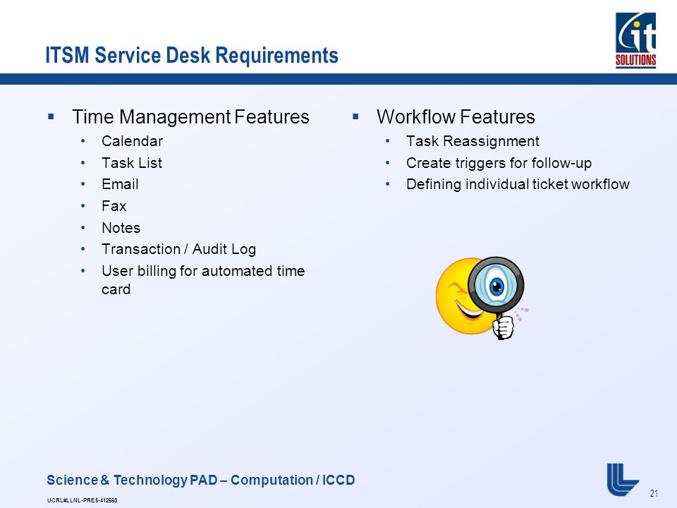 Help Desk Software Features and Functional Requirements