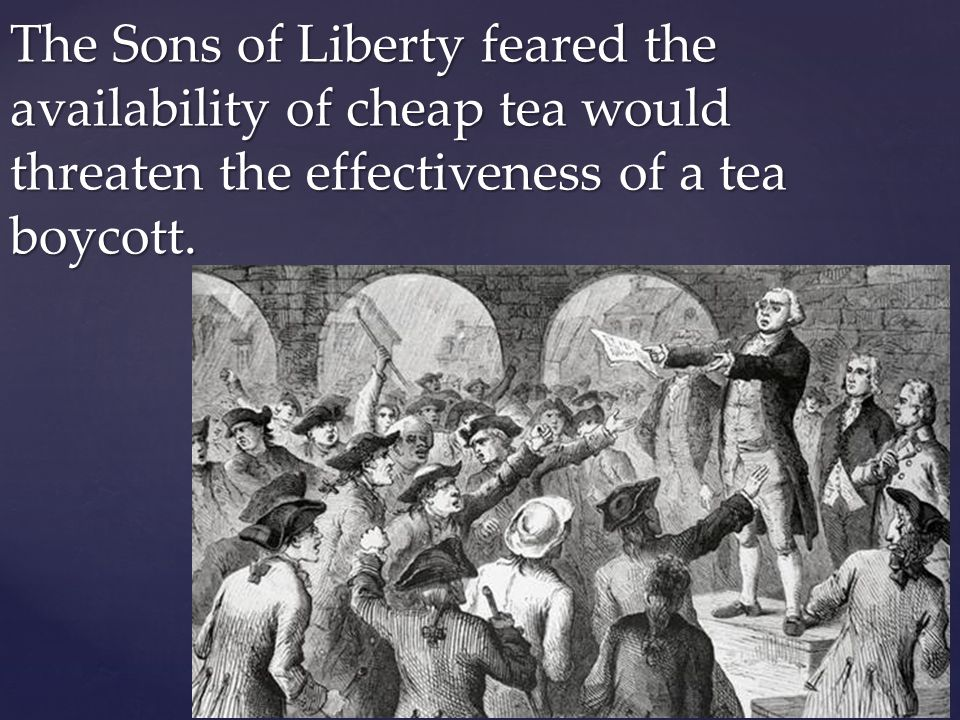factors leading to the american revolution The 4 acts that led to the american revolution anger caused by this depression was one of the major factors for the the american colonies, the new.