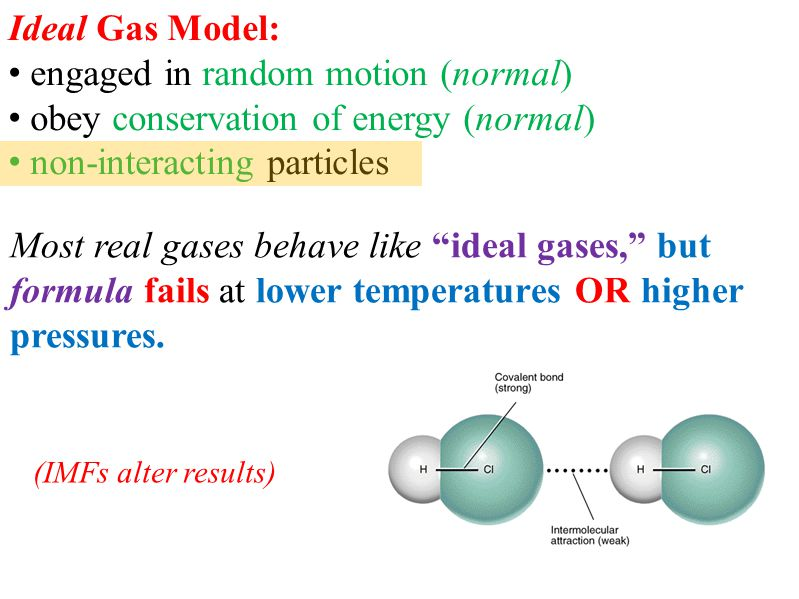 energy conservation model experiment to develop the relationship between the pressure and