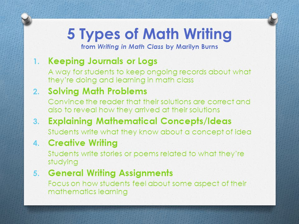 types of creative writing assignments Updated 8/16 materials: paper, pens/pencils, markers/crayons creative writing is a great way for children to express themselves how do you get kids to want to.
