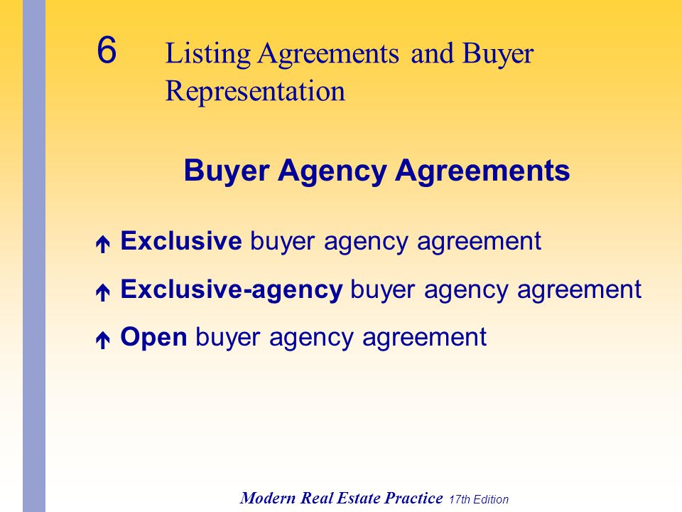 Chapter 1 Introduction To The Real Estate Business Ppt