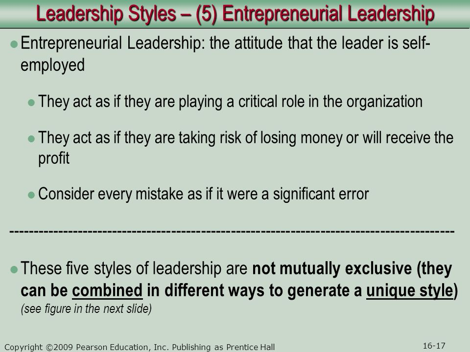 Reasons Why Transformational Leadership is Important for Organizations