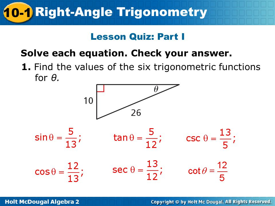 right angle trigonometry ppt download. Black Bedroom Furniture Sets. Home Design Ideas