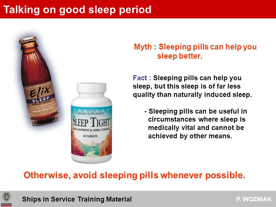 how to avoid sleep talking