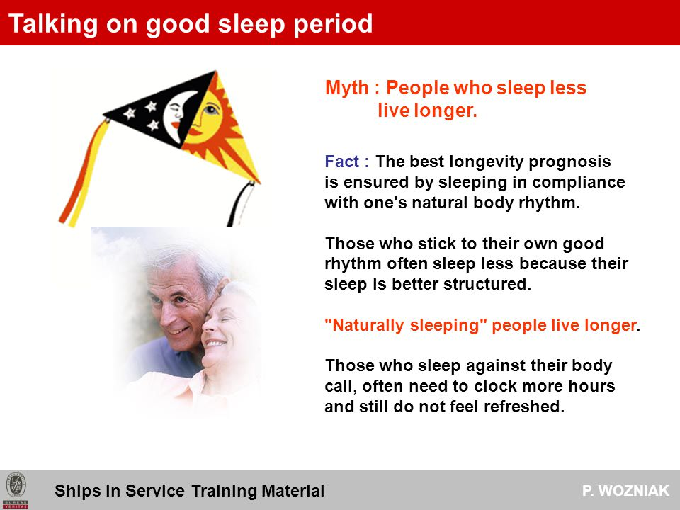 Sleep Seafarer's Health : Risk Factors