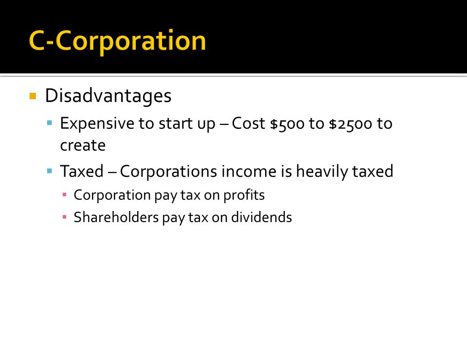 how to start up a corporation