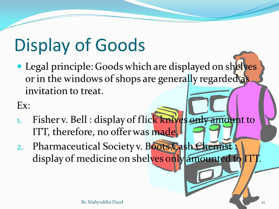 General principles of law 1 part 1 contract law ppt video online 21 display stopboris Gallery