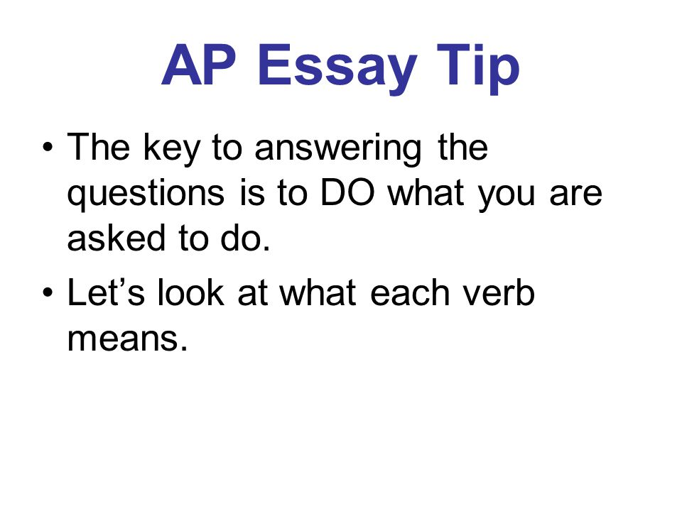 answering discussion essay questions Transcript of how to write better law essays  essay questions  this prezi guides you through some of the considerations relevant to answering problem questions.