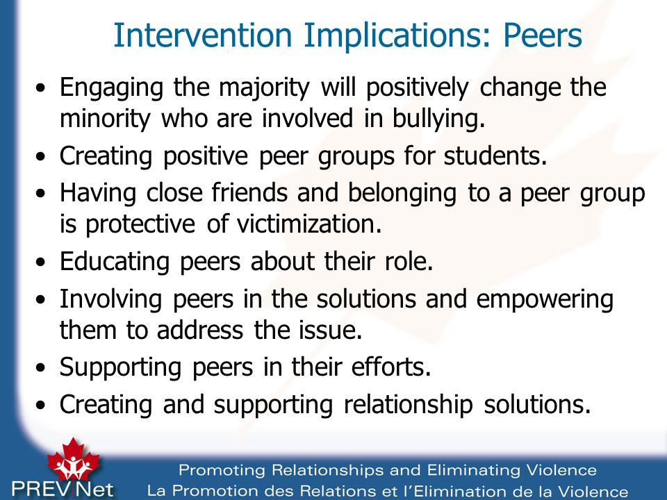 How Can Peer Group Influence the Behavior of Adolescents: Explanatory Model