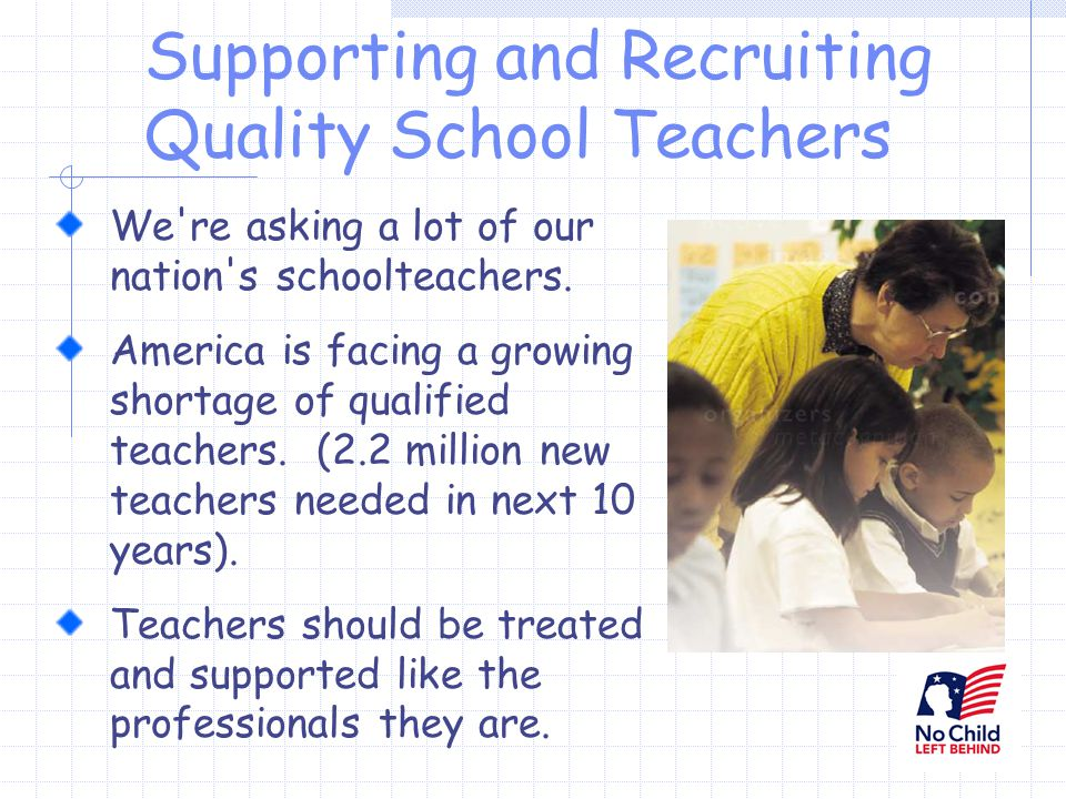 Canada: Teacher and Principal Quality