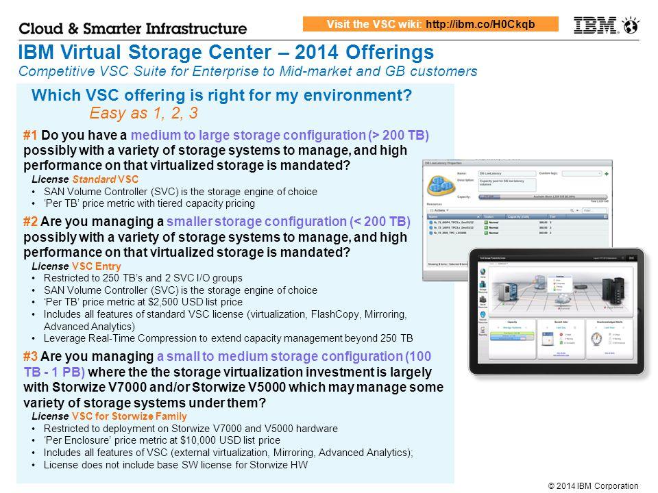IBM Storwize V7000. Gen. 2 & V5000. Ordering Guide Version 7 - ppt video online download