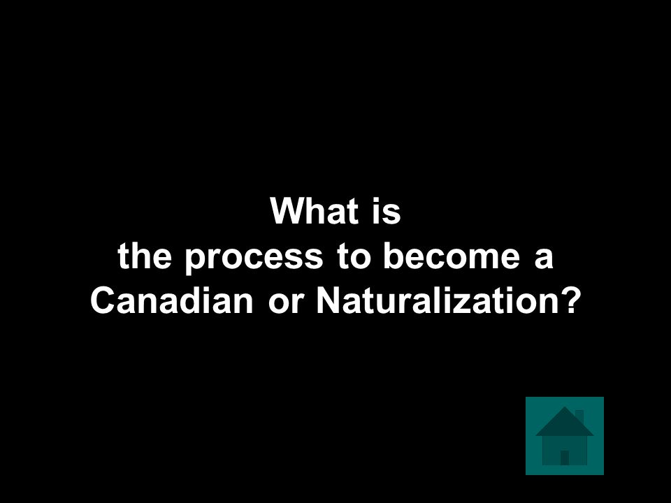 how to become a canadian cizten