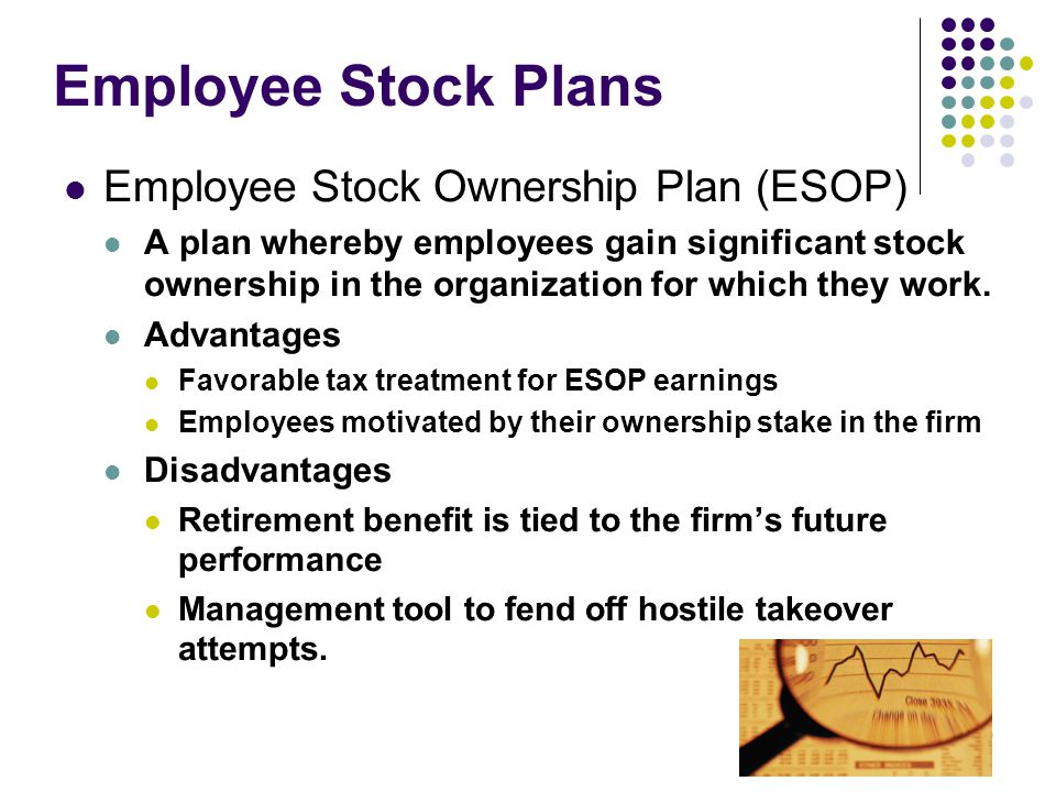 Employee stock options canada accounting treatment