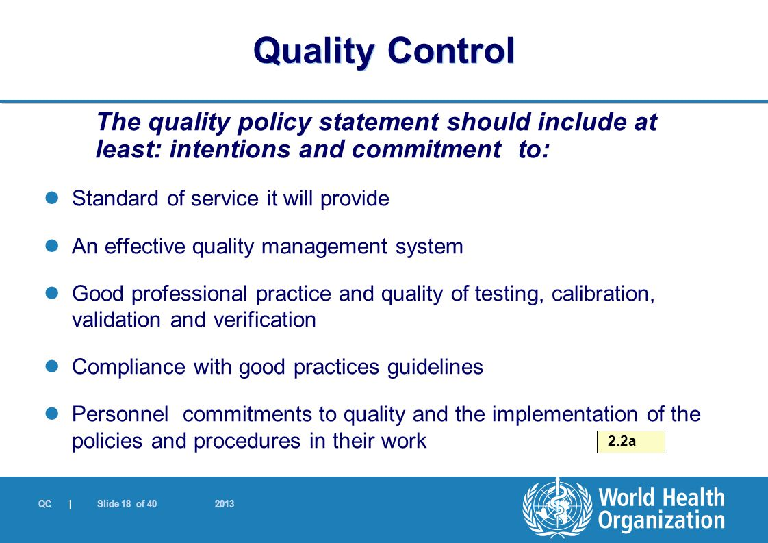 World Health Organization Ppt Download