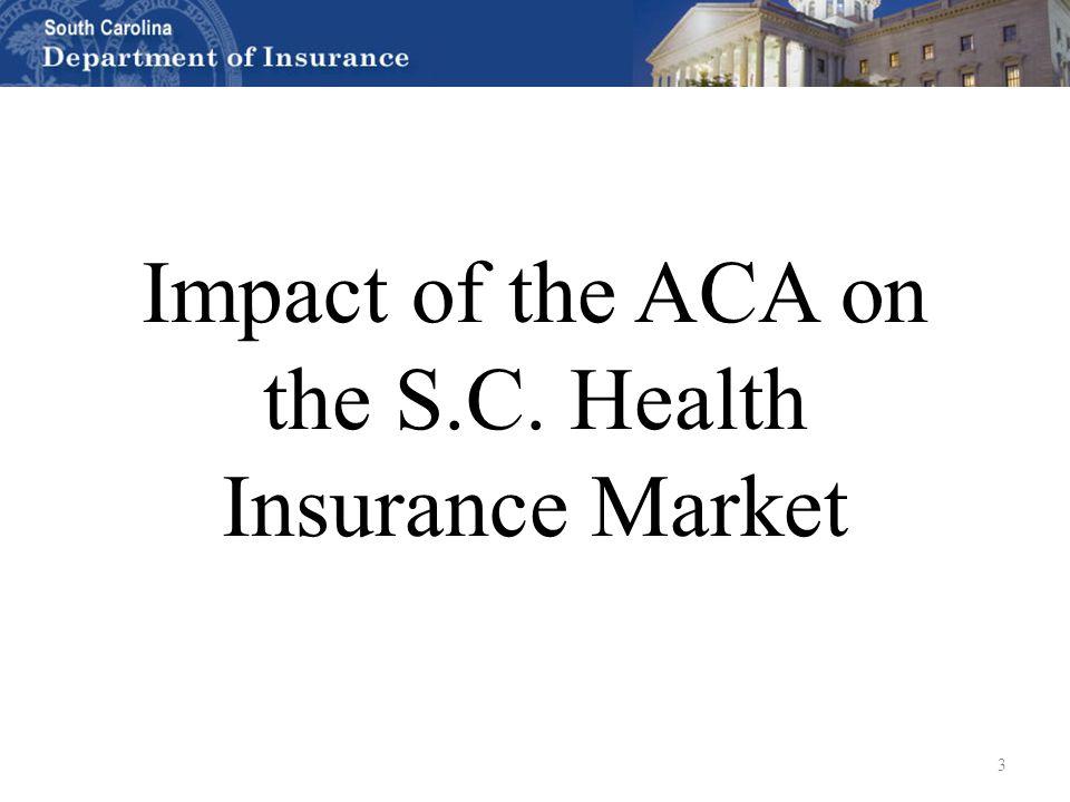 sc health insurance companies