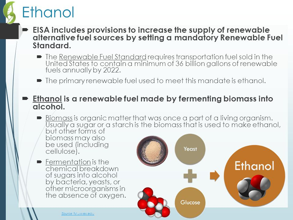 Biomass Bioconversion To Mixed Alcohol Fuels ~ By c kohn agricultural sciences waterford wi ppt video
