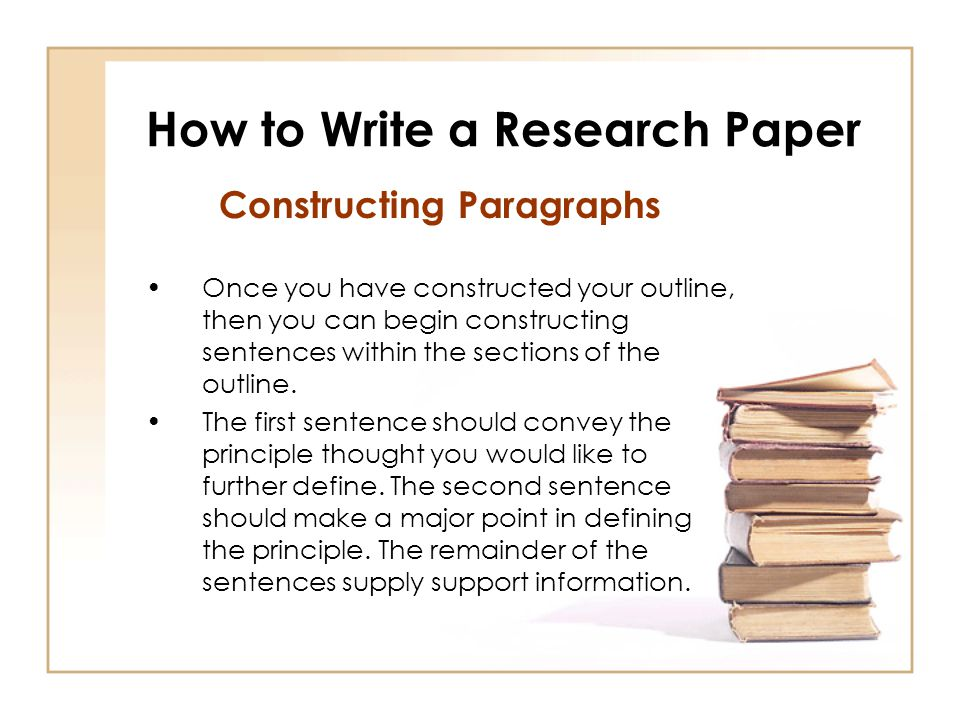 How to Write a Research Introduction (with Sample