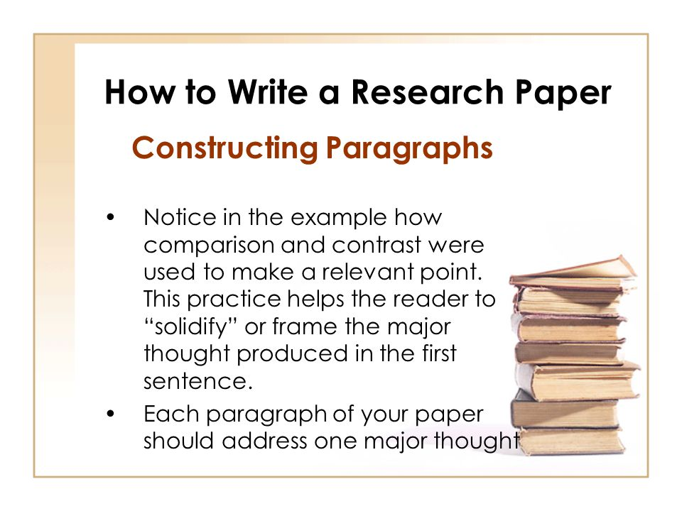 how to write a career research paper How to Write an Excellent Career Research Paper?