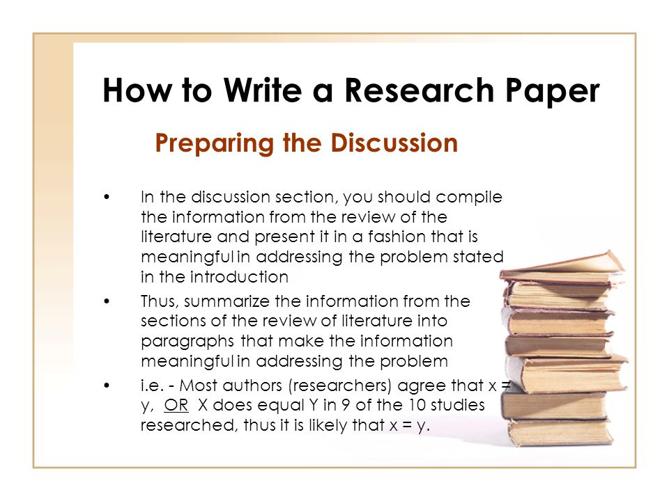 how to writ e a research paper Introduction to research for essay writing from university of california, irvine course 4: introduction to research for essay writing this is the last course in the academic writing specialization before the capstone project.