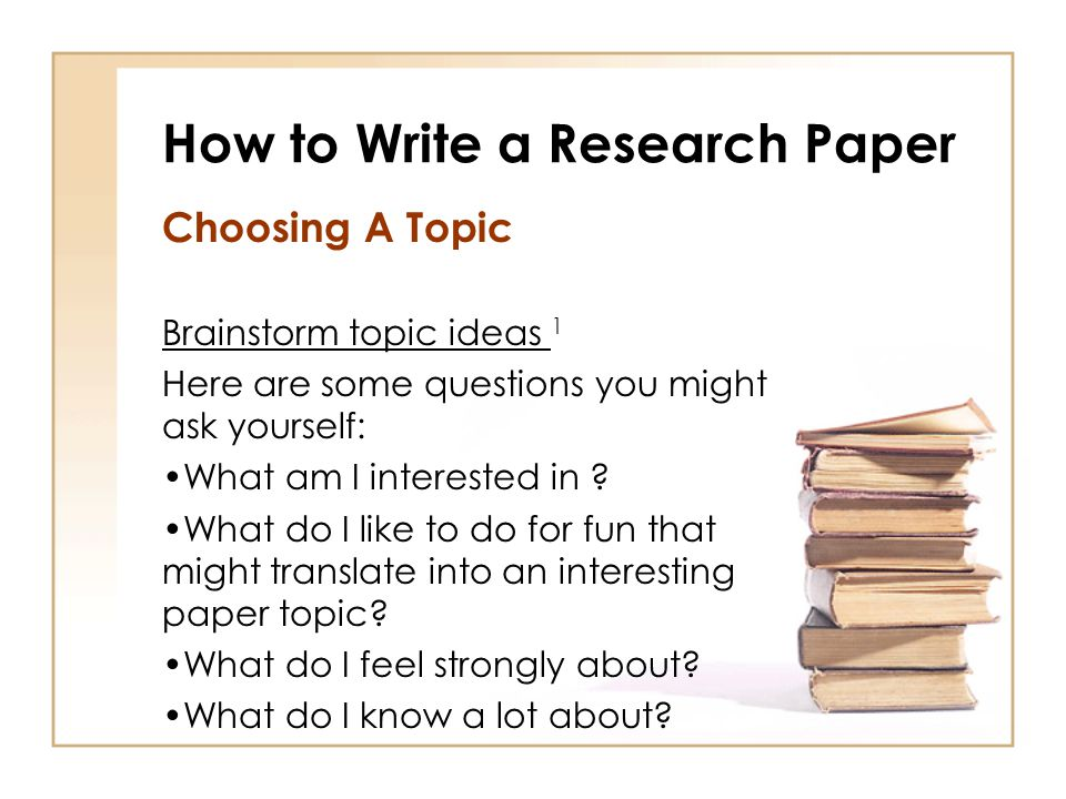 paper supported by research The process of writing an english research paper this is perhaps the most important step in the research paper writing properly supported with outside.