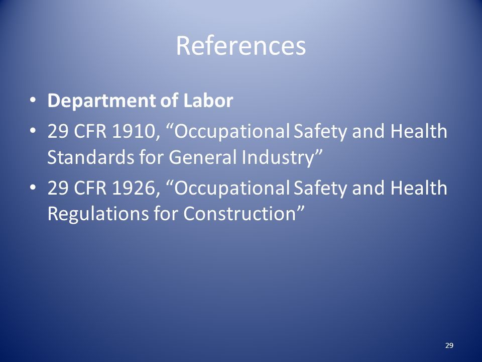 occupational exposure to noise on construction sites essay Index of educational resources on occupational and environmental health and medicine.