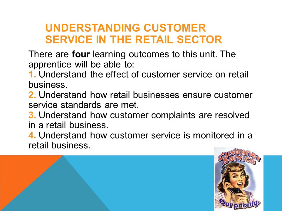 customer service hints and tips