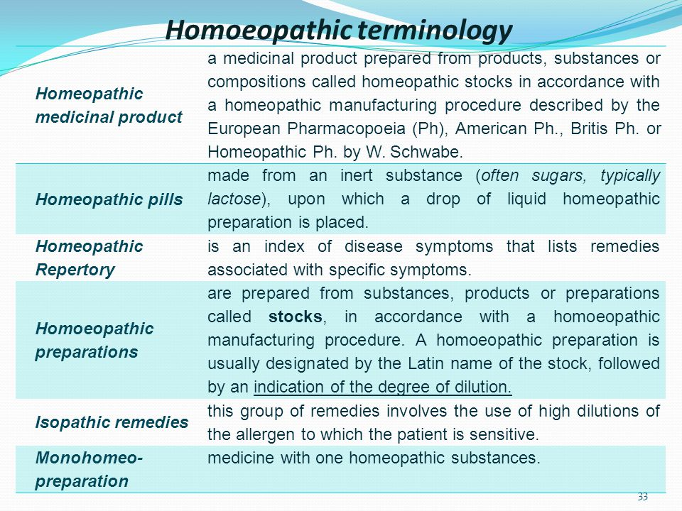 homeopathic medicine names and uses pdf