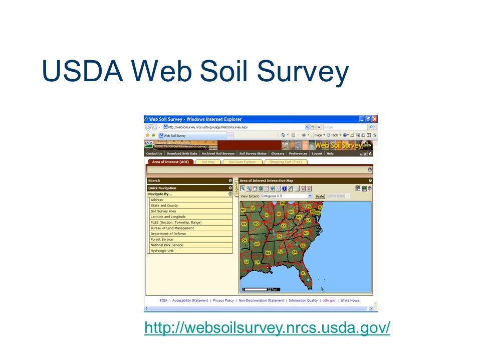 Soils investigation soils investigation ppt video online for Soil investigation report