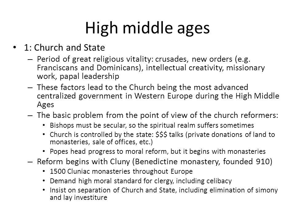 the european shift from a religious civilization in the 16th century to secular civilization in the  Middle ages: middle ages, the period in european history from the collapse of  roman civilization in the 5th century ce to the renaissance  middle ages:  religion  anchored firmly in the secular world in the period just preceding the  renaissance  to shift from the region of the eastern mediterranean to western  europe.