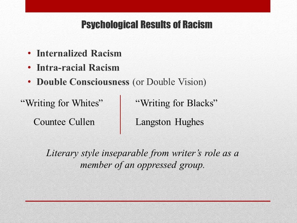 internalized oppression reflection The complexity of language, internalized oppression, and privilege in  in reflecting on language(s) as a crucial site for social change, theory should precisely.