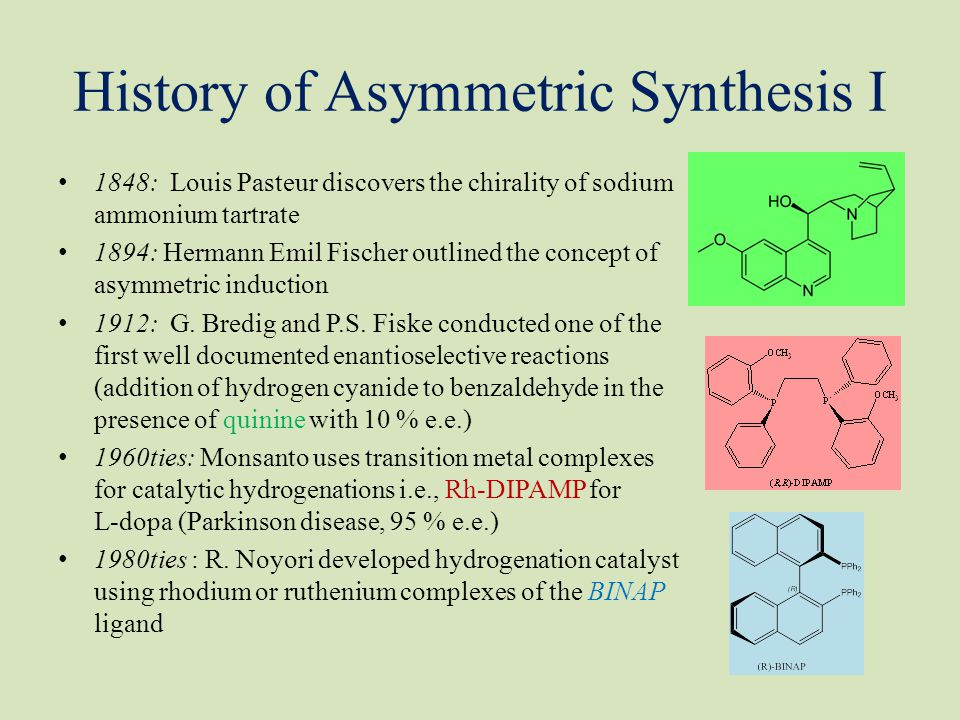 Importance of asymmetric synthesis ppt difference between thesis and apotheosis
