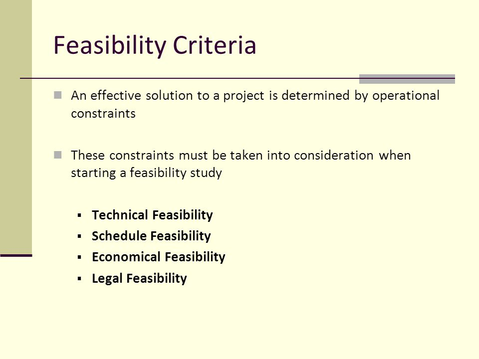 """feasibility study legal aspect Feasibility studies and important aspect of feasibility study legal feasibility """"feasibility studies and important aspect of project management."""