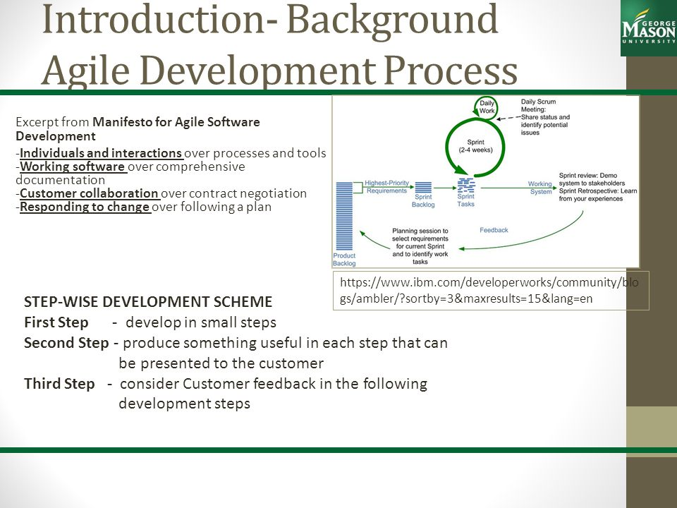 """introduction of the working process of Introduction """"implementation: the process of moving an idea from concept to reality""""  implementation there is often a more dynamic flow to the work some stages or steps may be occurring simultaneously and the work often circles back to revisit earlier stages implementation."""