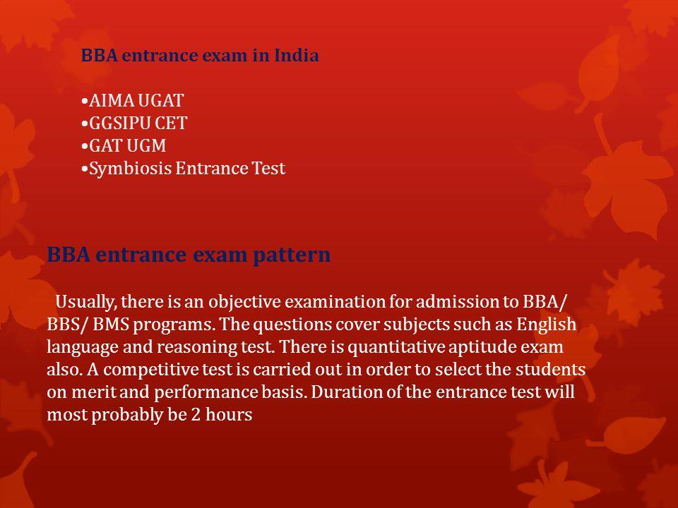ugat exam syllabus