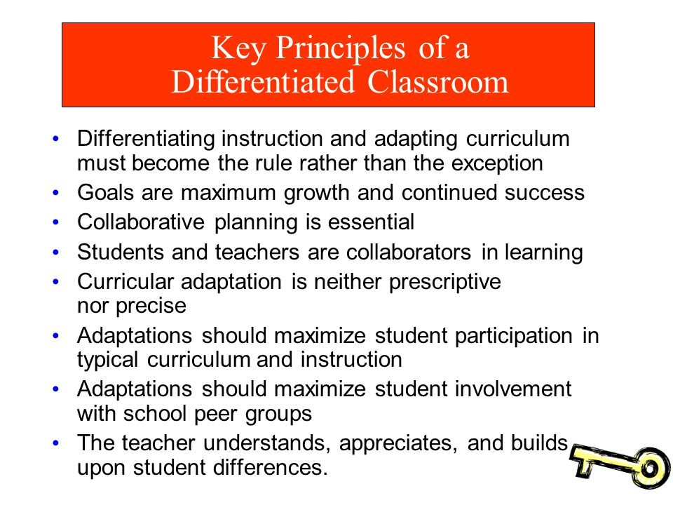 Differentiated Instruction Adapting The Learning 2872200 Bunkyofo