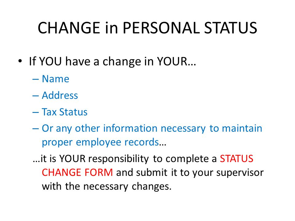 how to change payg to personal name