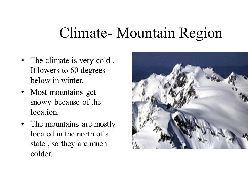 NC Regions Presentation