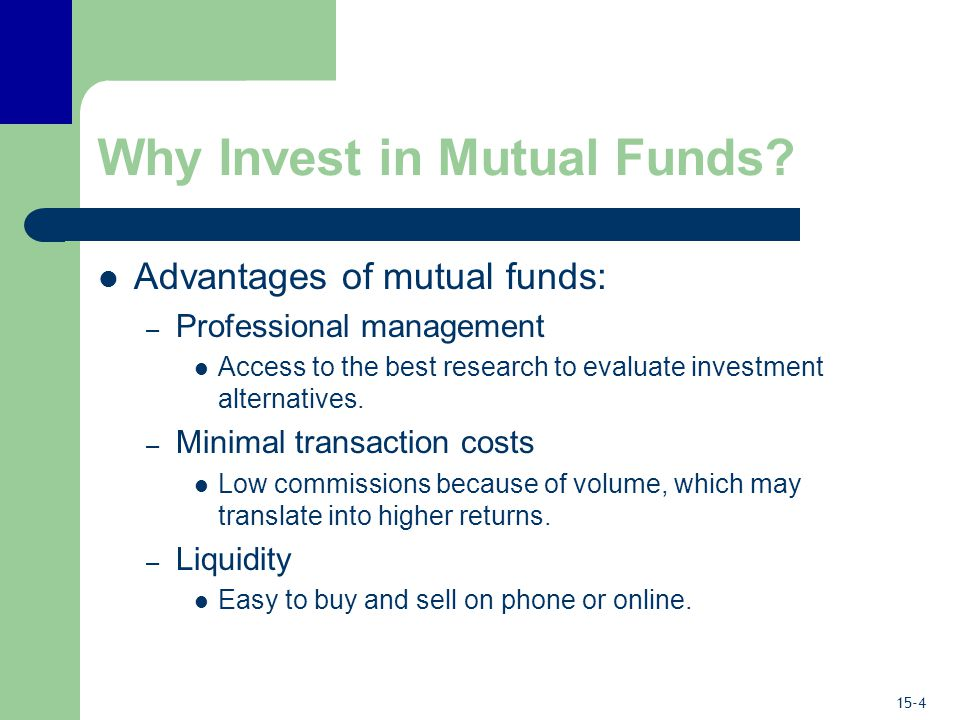 how to buy mutual funds without a broker