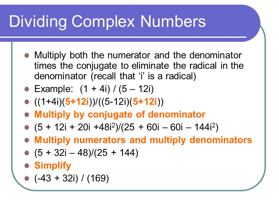 how to add multiply and divide numbers in order