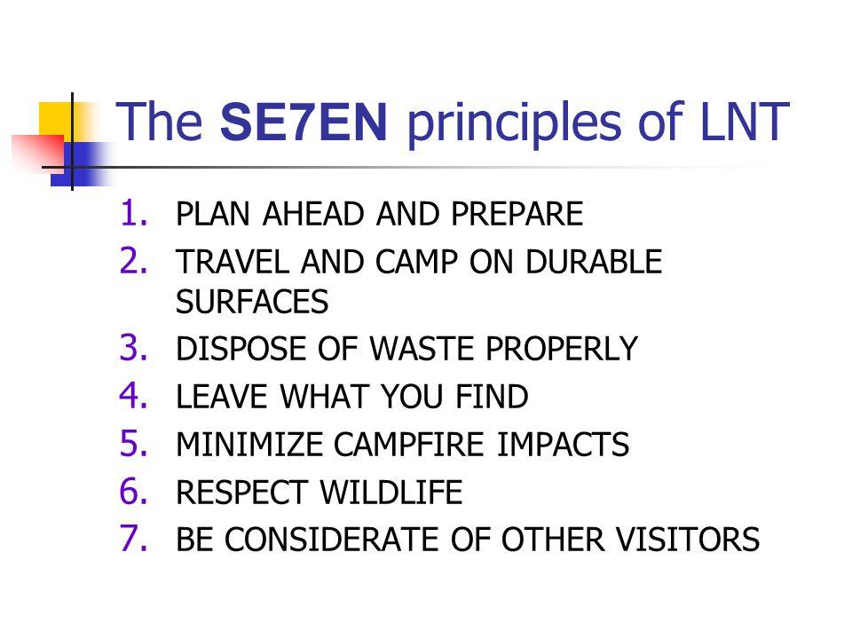 7 principles of leave no trace pdf